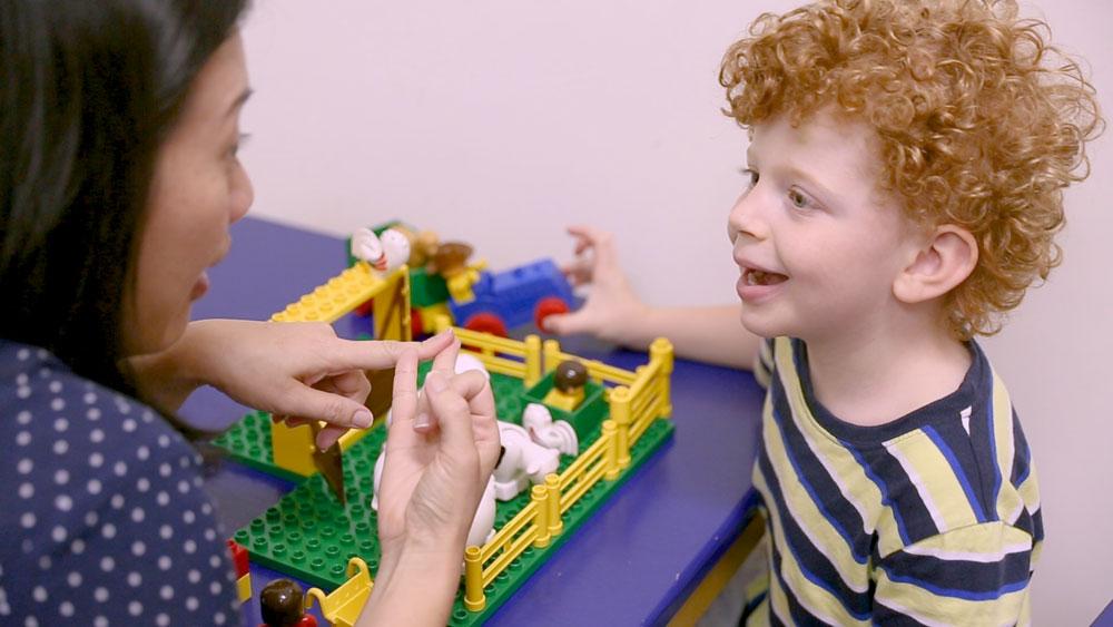 Stuttering Therapy | Eastside Speech Solutions Sydney