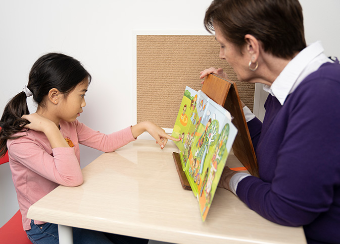 Online Speech Therapy/ Telehealth Available