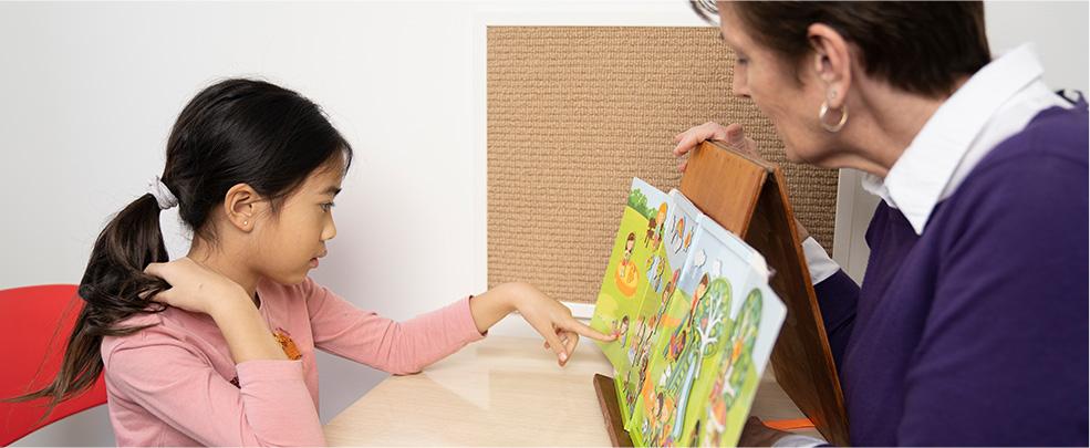 Speech, Language and Literacy | Eastside Speech Solutions
