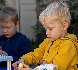 Preschool Screenings Image