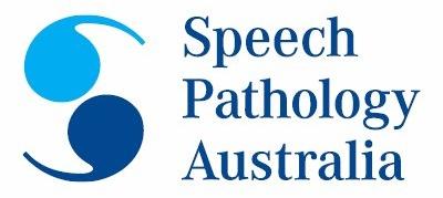 Speech Pathology Logo