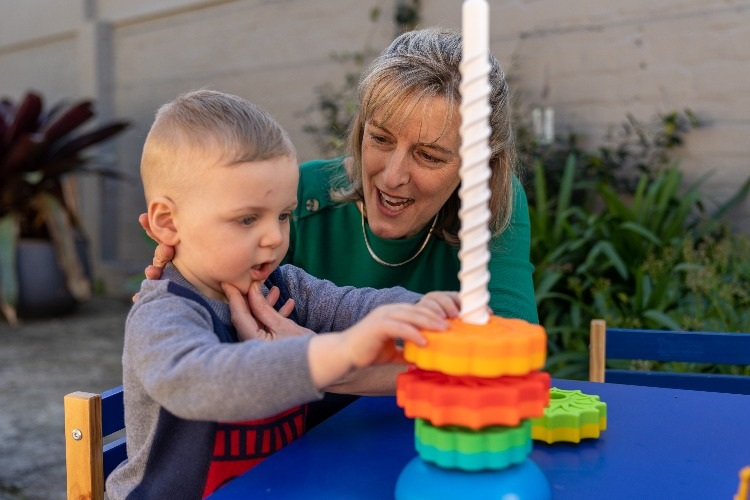 Prompt Therapy For Toddlers | Eastside Speech Solutions Sydney