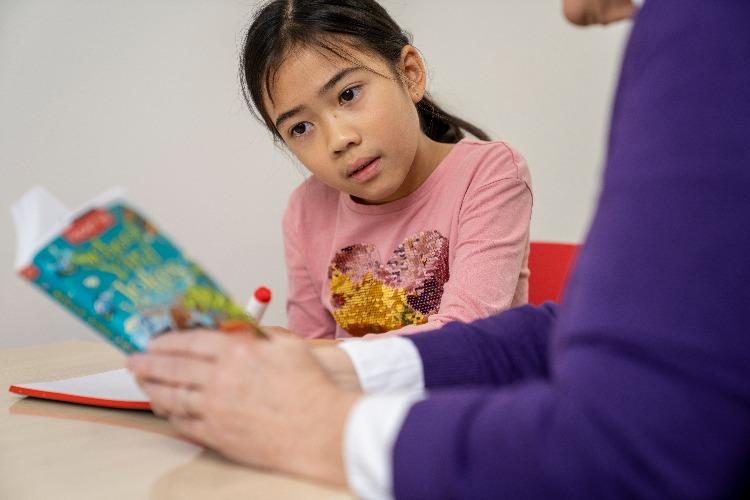 Literacy, Reading & Spelling   Eastside Speech Solutions Sydney