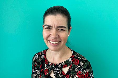 Anna Cole Portrait Picture