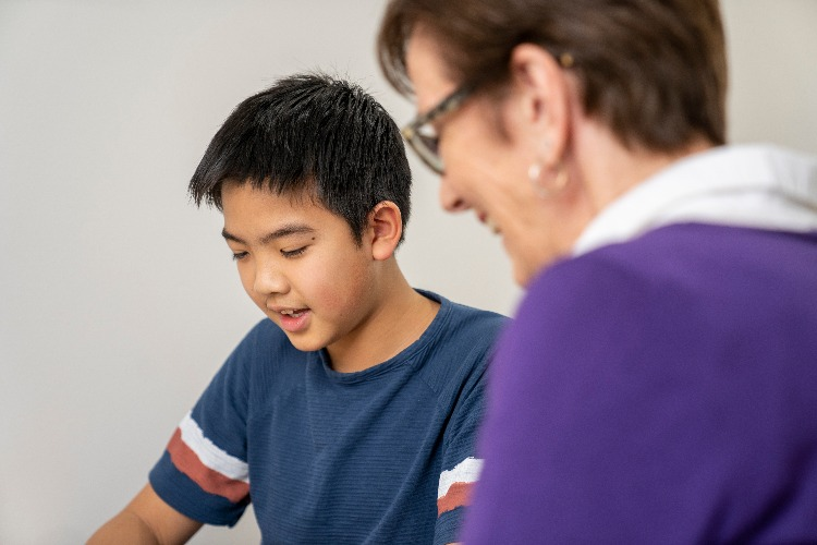 Speech Therapy For School Aged Children | Eastside Speech Solutions Sydney