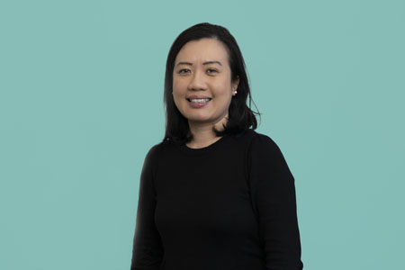 Cynthia Chong-Christianto Portrait Picture