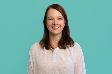 Emily Gilmour Portrait Image