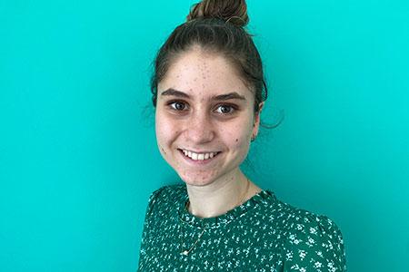 Laura Matthei Potrain Picture