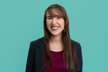 Lisa Sawyer Portrait Image