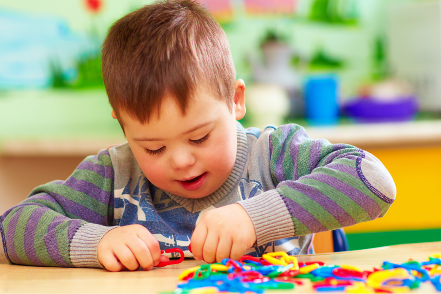 """Should I """"wait and see"""" if my infant child is showing early signs of autism (ASD)? 